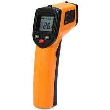 Бесконтактный инфракрасный цифровой термометр, пирометр