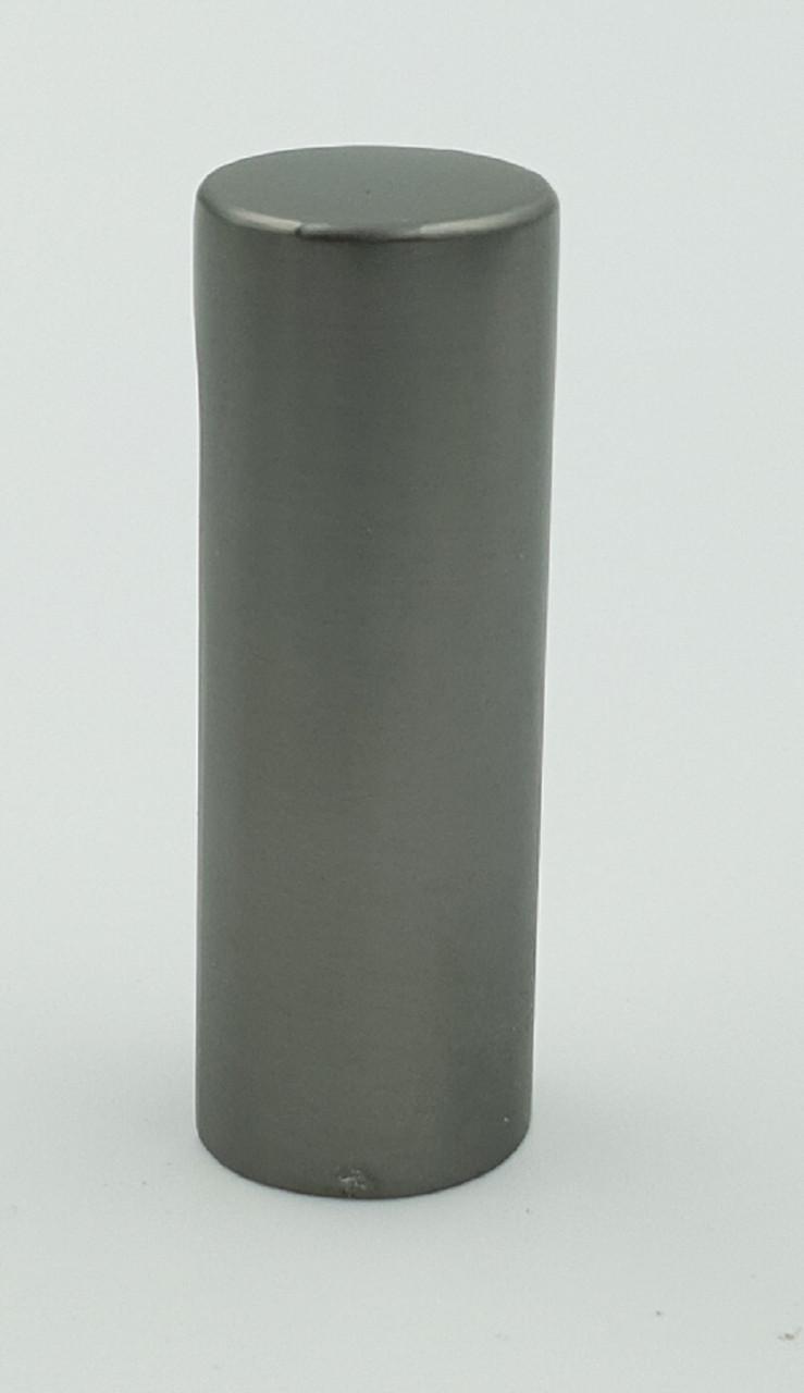 Накладка декоративная на петлю 3D цинк MBN new
