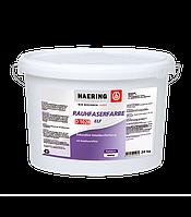 Краска Haering D 1028 Rauhfaserfarbe ELF 20 кг белая интерьерная для внутренних работ