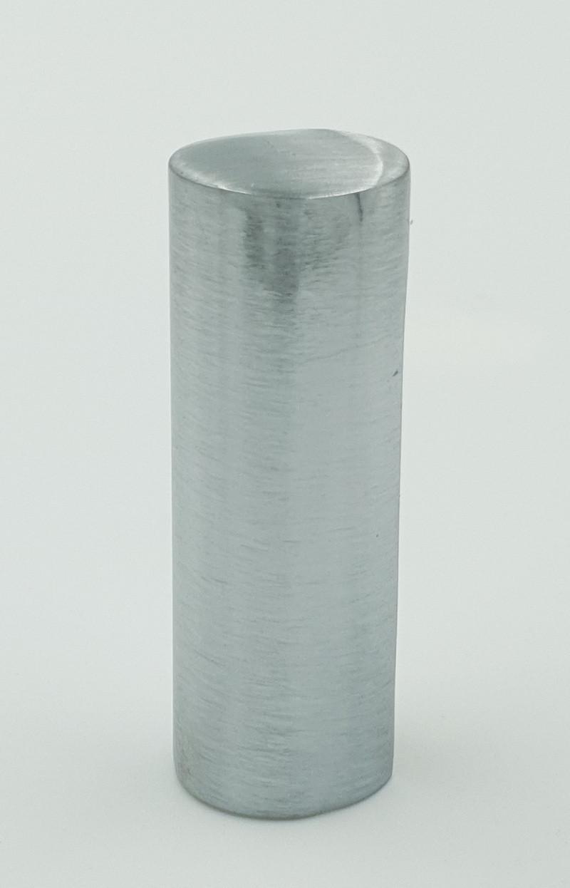 Накладка декоративная на петлю 3D цинк MCP new