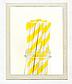 "Бумажные трубочки для ""Yellow white stripes"" (10 шт.), фото 2"