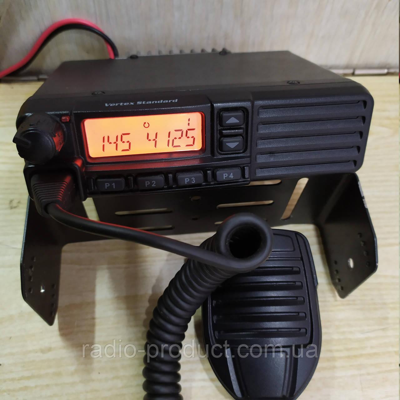Vertex (Motorola) VX-2200, VHF радиостанция, б.у.