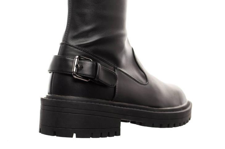 Жіночі чоботи Raid Debra 39 Black, фото 3