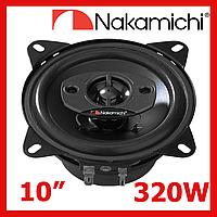 Автомобільна акустика Nakamichi NSE-1017