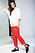 Белая рубашка Divina (Noche Mio)  DAENERYS D 6.192, фото 2