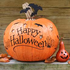 Книга зелий для Halloween