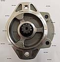 Насос гидравлики на автопогрузчик TOYOTA 7FG20 (7020 грн)  67130-13330-71, 671301333071, фото 3