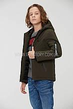 Демисезонная куртка для мальчика GLO-Story,Венгрия