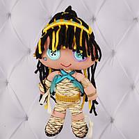 Мягкая кукла египтянка Клеопатра, плюшевая кукла, египтянка Клеопатра