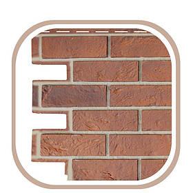 Цокольний сайдинг під цеглу Vox Solid Brick
