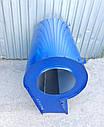Кожух крылача вентилятора Е-1200М, фото 2