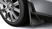 Брызговики на для Mercedes X166 GLS (16-) / задние, кт. 2 шт Мерседес Х166