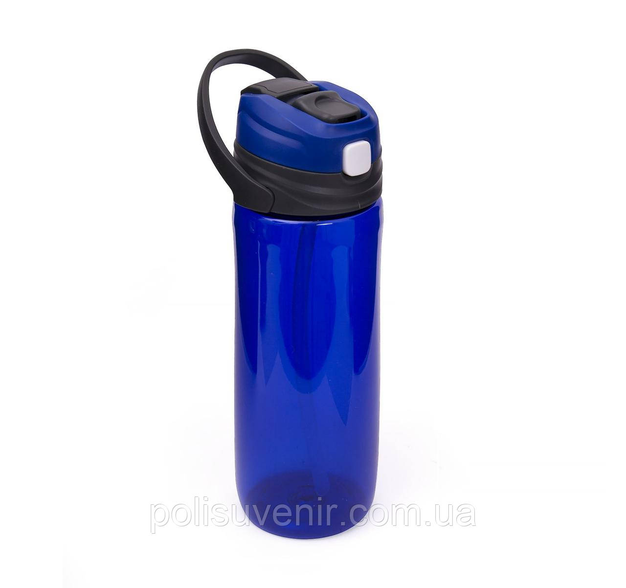 Пляшка для пиття 750 мл. з носиком