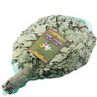 Веник дубовый в упаковке SaunaPro (F-002)