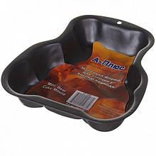 Форма для выпечки A-PLUS 1286, размер 12.5 х 14 х 2 см Мишка