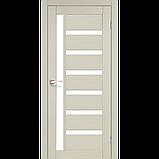 Дверь межкомнатная Korfad Valentino VL-01, фото 2