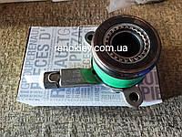 Выжимной Renault Trafic II Master II  /гидравлич/ 2креплен(силумин)(306202443R)