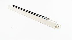 Білий профіль для підвісної стелі 24мм 3.6 м | LSG