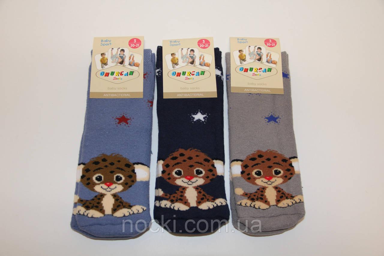 Детские махровые носки Onurcan № 3