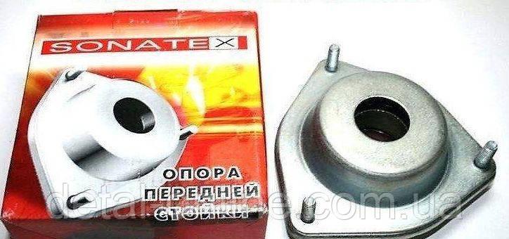 """2110-2902820-РУ опора передней стойки """"Sonatex"""""""