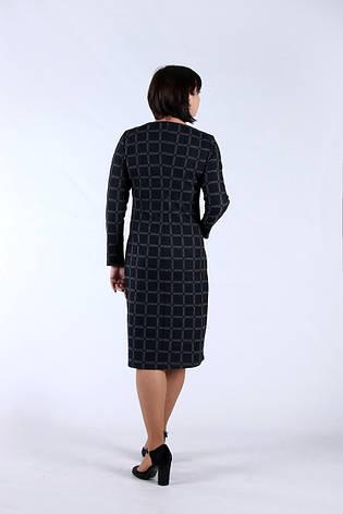 Платье Selta 857 размеры 50, 52, 54, 56, фото 2