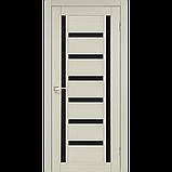 Дверь межкомнатная Korfad Valentino Deluxe VLD-02, фото 2
