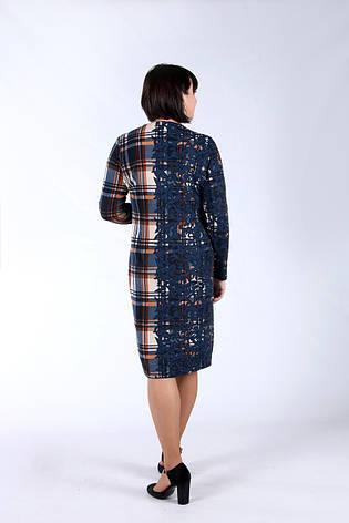 Платье Selta 757 размеры 50, 52, 54, 56, фото 2