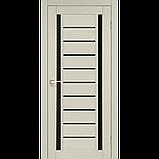 Дверь межкомнатная Korfad Valentino Deluxe VLD-03, фото 2
