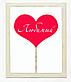 """Таблички для свадебной фотосессии """"Любимый"""" и """"Любимая"""", фото 2"""