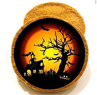Пряник  Хеллоуин (Halloween)