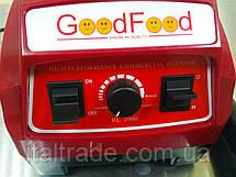 Блендер профессиональный GoodFood BL2000, фото 2