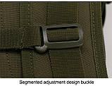 Тактический Рюкзак 15 Л ESDY, фото 10