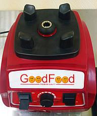 Блендер профессиональный GoodFood BL2000, фото 3