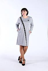 Платье Selta 780 размеры 50, 52, 54, 56