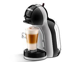 Кофемашина Nescafe Dolce Gusto Delonghi Mini Me EDG155.BG, серый LT9806, фото 2