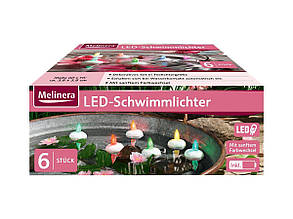 Светодиодные плавающие огни Melinera Led LT9809