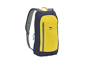 Мини рюкзак Crivit 10 L, желтый LT9813