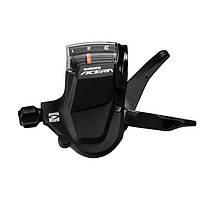 Манетка перемикання швидкостей Shimano Acera SL-M3000, ліва (3 швидкості)