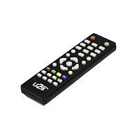 Пульт для DVB-T2 new U2C T37 HD +