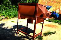 Смеситель кормов комбинированных 400 л., 1,5 кВт на 380В., фото 1