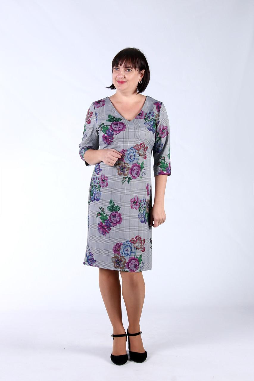 Платье Selta 748 размеры 50, 52, 54, 56