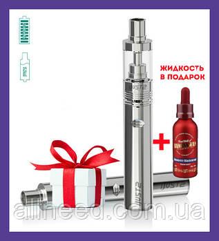 Электронная сигарета  iJUST 2 Silver вэйп