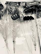 Декор для Хэллоуина (Ассорти) на палке