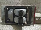 №82 Б/у фонарь задний лівий внутрішній  7M3945093D для Volkswagen Sharan 2001-2005, фото 4