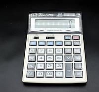 Калькулятор с прозрачными кнопками CT-8800 (60)