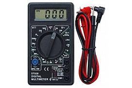 Универсальный цифровой мультиметр  ВМ-03 838( +измирение температуры)