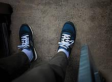 Мужские кроссовки  Saucony Jazz Vintage 70368-4s, фото 2