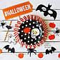 "Табличка для фотосессии на Хэллоуин ""#HALLOWEEN"", фото 2"