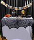 Сетка-паутина на Хэллоуин (45х248 см.), фото 2
