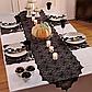 Скатерть-паутина на Хэллоуин (51 x 203 см.), фото 5